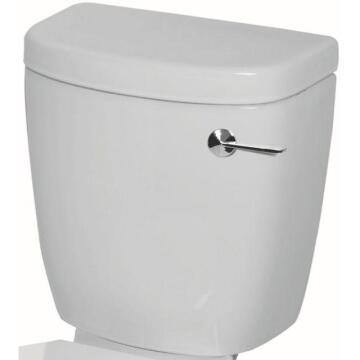 Close Couple cistern 9l F/F ceramic Hibiscus Elite white