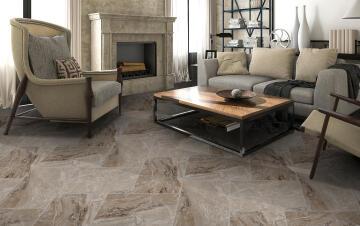 Floor Tile Ceramic Branxton 42x63.5cm (2.128m2)
