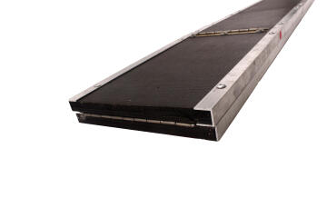 Aluminium Scaffold Toe Board 4800 Series