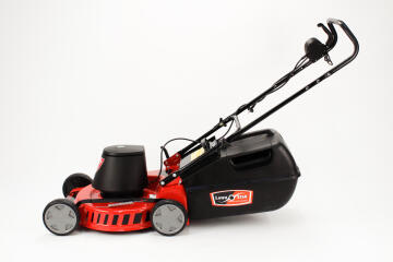 LAWNMOWER ELECTRIC 2800 WATT, 48CM MULCH