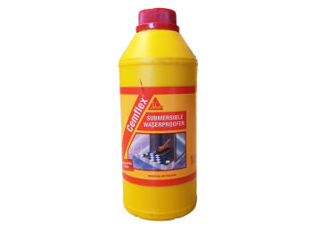 Submersible Waterproofing Cemflex 1lt SIKA