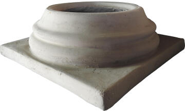 Column Header and Footer 250mm