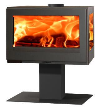 Harmonie Ecodesign Fireplace