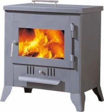Monaco 2 Fireplace freestanding