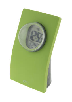 INDOOR WATER BASED THERMOMETER GREEN
