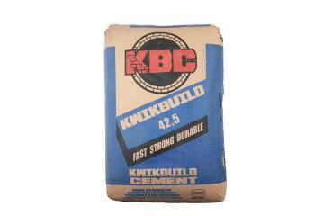 Cement 42.5N KBC