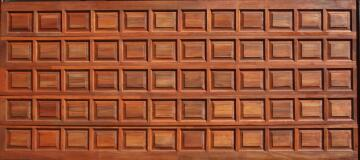 G.DOOR WOOD SEC MER 40 PANELS DOUBLE