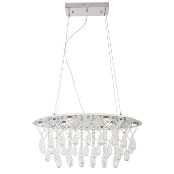 CHANDELIER CH467/8 LED