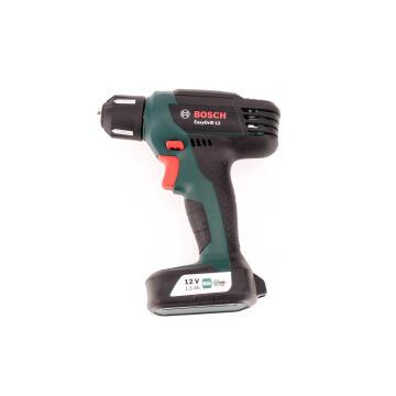 Cordless drill BOSCH Green EasyDrill 1 bat Li 12V 1.5Ah