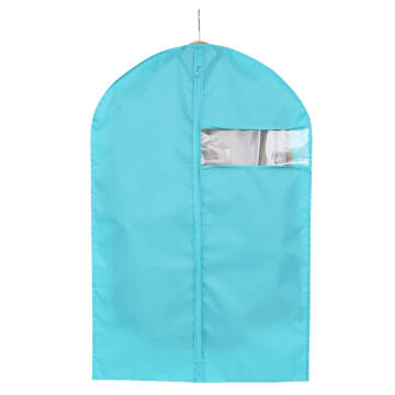 SUIT COVER SKY BLUE