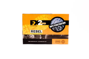REBEL FX2-S1P BOOT -04