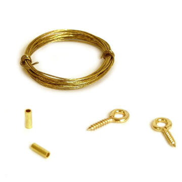COPPER WIRE KIT