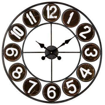CLOCK LOFT 60CM