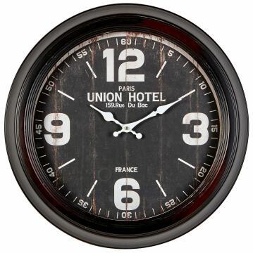 CLOCK VINTAGE 47CM