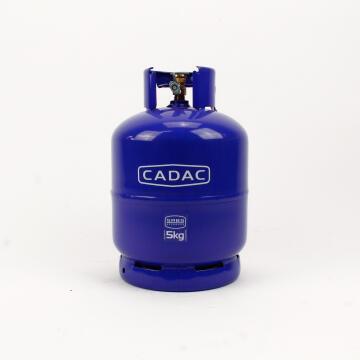 Gas cylinder CADAC 5kg Excludes gas