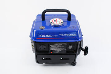 GENERATOR TRADEPOWER 650W MCOG703