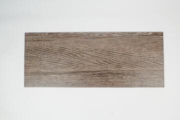 Floor Tile Ceramic Tamboti Grey 28x71cm (1.6m2)