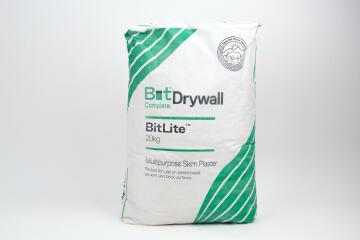 Drwall Plaster 20kg BITLITE