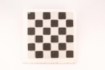 Mosaic Chess White/Black As 300X300
