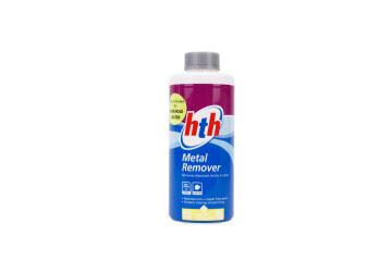 HTH METAL REMOVER 1L