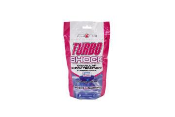 TURBO SHOCK