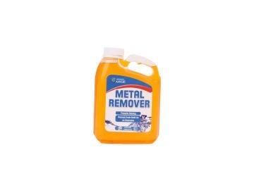 AQUA CURE METAL REMOVER 1LT