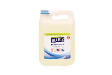 BLU52 POOL ACID 5LT