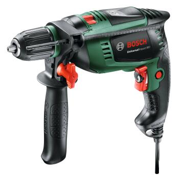 Impact drill corded BOSCH Universal Impact 800 800W