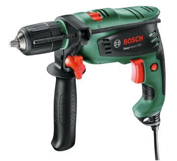 Impact drill corded BOSCH EasyImpact 550 550W