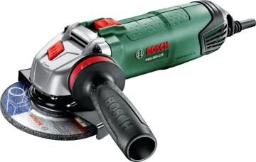 Grinder corded BOSCH PWS 850-125 850W 125mm