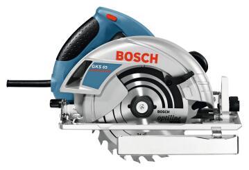 Circular saw BOSCH Professional GKS 65 CE 1600W