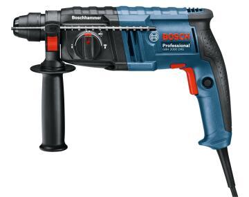 Rotary hammer BOSCH Professional GBH 2000 600W