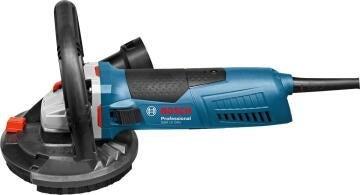 Concrete grinder BOSCH GBR 15 CAG 1500W