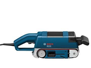 Belt sander BOSCH GBS75 A 710W