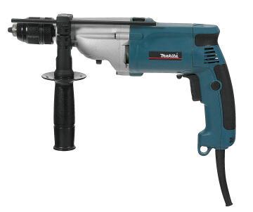 Impact drill corded MAKITA HP2051 720W