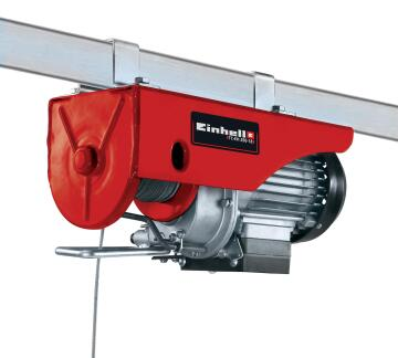 ELECTRIC HOIST EINHELL TC-EH 250 KG
