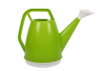 WATERING CAN 10 LT SLD GRN