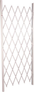 Security gate saftidoor ref a white Xpanda