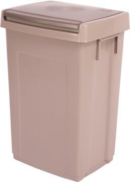 Dustbin 60L Addis mocha