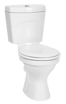 TOILET BETTA FLUSH CLOSE COUPLE TOP FLUSH