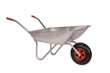 WHEEL BARROW 80L 0.5MM