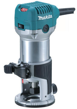 Trimmer MAKITA RT700C 710W