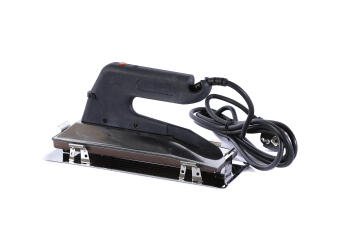 Carpet seaming iron ROX