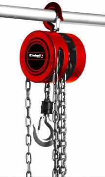 Chain hoist EINHELL TC-CH 1000 Kg