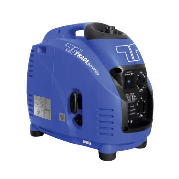 Inverter generator TRADE POWER 2KW