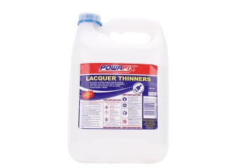 POWAFIX LACQUER THINNERS 5L