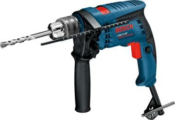 Impact drill corded BOSCH Professional GSB 13 RE 600W