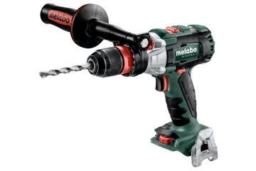 Impact drill cordless DRILL METABO SB 18 LTX Brushless QUICK bare