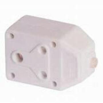 Janus nylon white