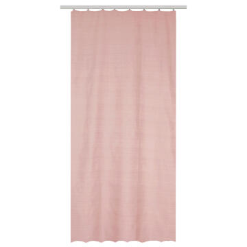 VOILE AVA CORAL 290X260CM